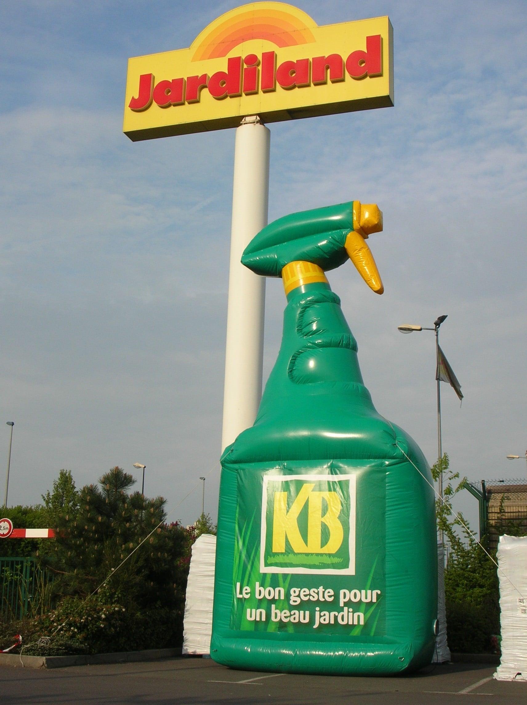 Répliques de produit KB