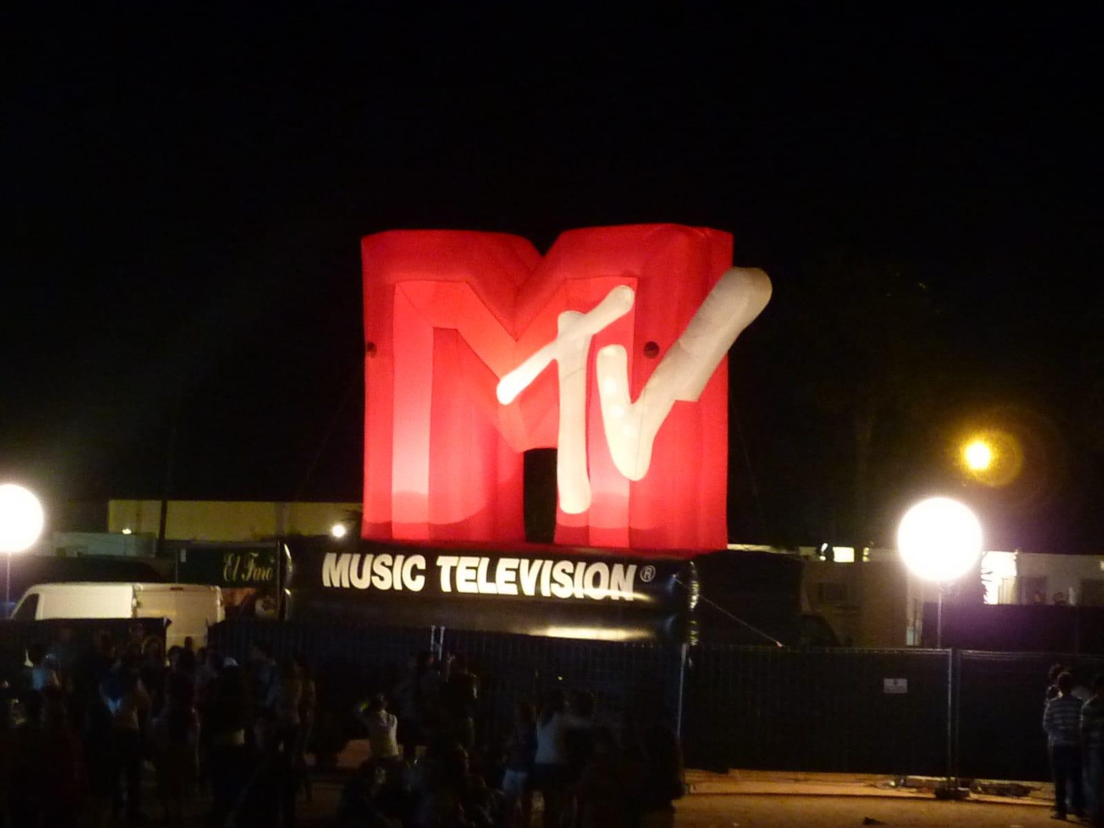 Répliques de produit Ecran MTV